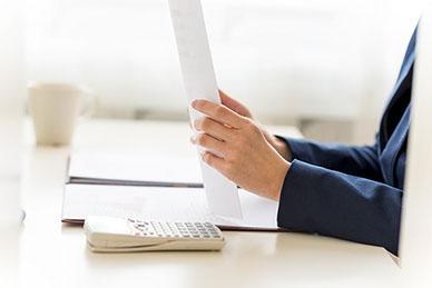 Business interpreting services - Liaison